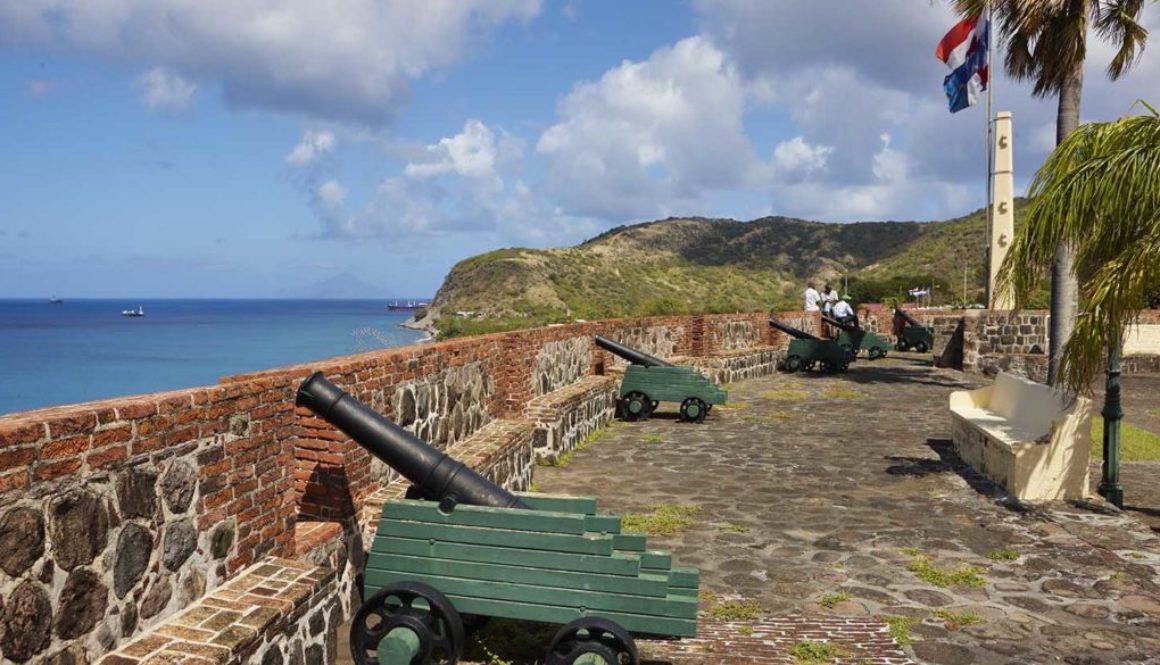 Saint Eustatius